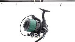 Wychwood Dispatch M1 12FT Marker Rod & Dispatch Spod Reel + Braid Carp Fishing