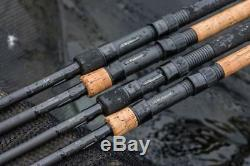 Wychwood Riot Carp Rod Rods Cork Or EVA Handle 9ft 10ft Or 12ft 1 2 Or 3 Rods