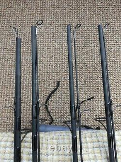 12 Ft Freespirit Classe E Carp Rods