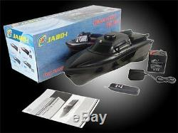 A0166 Jabo Bait Boat 1a Carpfishing Télécommande Pêche À La Carpe Bouillettes Rod Pod