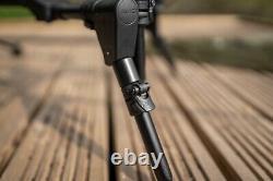Avid Lok Down Compact Pod New Carp Fishing 2 Ou 3 Rod Pod A0480022