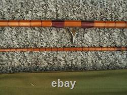 B James Richard Walker Tige De Carpe Mk1v 10,2pi (cela Ne Collecte Que Moi19)