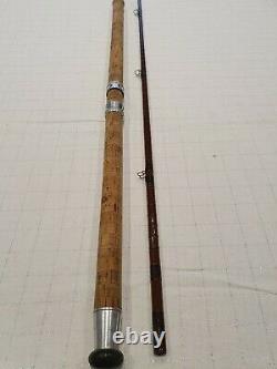 Bruce & Walker 11ft Compound Taper Mk 1v Carp Rod