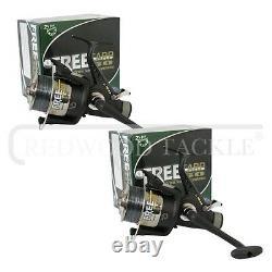 Carp Fishing Tackle Rod Pod/12ft Rods/btr/free Spool Reels/line/bite Alarms/net