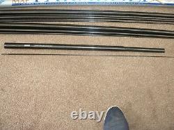 Carte Parabolix Sti 16m Pole