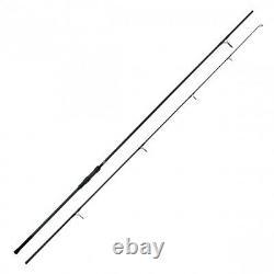 Century Cq 10ft 2 Pièce Stalking Rod Gamme Complète Nouvelle Canne À Pêche Carpe
