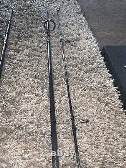 Century Ng Carp Fishing Rod 12ft 2,75lb Test Curve Century Fishing Rod