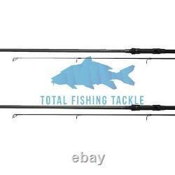 Daiwa Black Widow G50 X2 10ft/12ft Rod All Test Curves New Carp Fishing