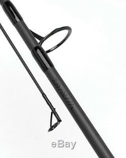 Daiwa Black Widow G50 X3 10ft / 12ft Courbes Rod Tous Les Tests Nouveau Carpe De Pêche