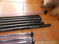 Daiwa Power Carp X 1300 Pole