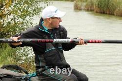 Drennan Red Range Carp Zone Pole 12.5m Nouveau Pôle De Pêche Grossière