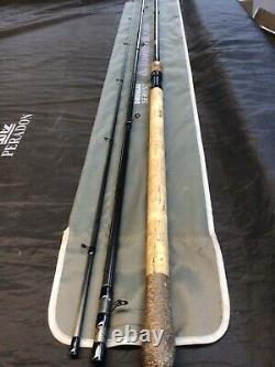 Drennan Series 7 Compétition Float Rod 13ft. Pêche De Carpe De Cours De Match