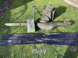 Drennan Specialist 12ft Twin Tip Duo Fishing Rod 1.5lb Tc