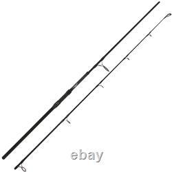 Ensemble De Pêche À La Carpe Profiler Extender Carp Fishing Rods 9ft 10ft Rods Reels Ngt