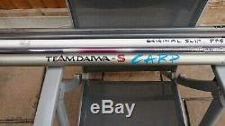 Équipe Daiwa S Pole Carp