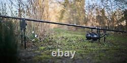 Esp Onyx Rod 12ft 3,25lb (50mm) X 3 Rods. Tout Neuf. Livraison Gratuite