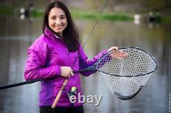 Favorite Arena Ul Troute Pêche Ultra Light Area Stream Microjig Spinning Rod