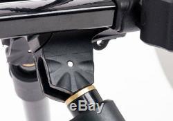 Fox Horizon Duo 3 Pod Rod Complet Avec Boîte De Rangement Pêche À La Carpe