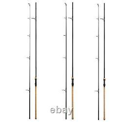 Fox Horizon X3 10ft 3.5lb T.c Cork Handle Rod -set Of 3- Nouvelle Livraison Gratuite