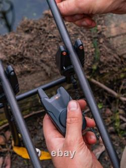 Fox Mini Micron X 3 Rod Set Cei198 Précommander