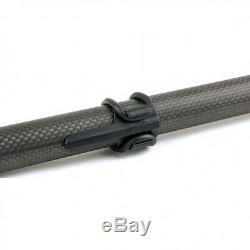 Grays Nouveau Aircurve 12ft & 13ft Cork Poignée Carpe Rod X3 Toutes Les Courbes De Test