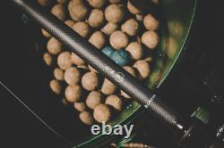 Greys Gt2-50 12ft 3.5lb T. C Poignée De Rembourrage Complet Carp Rod Nouvelle Livraison Gratuite