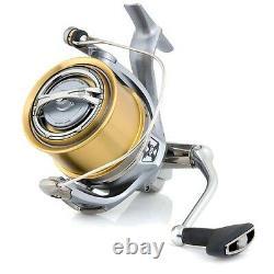 Greys New Gt Spod 12ft Carp Fishing Rod + Shimano Ultegra 3500 Xsd Spod Reel