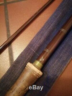 Hardy Richard Walker Carp Rod