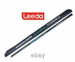 Leeda Concept Gt 11m Carpe Pôle Gros Pêche À La Carpe 2 Top Pole Kits Rrp £ 219,99
