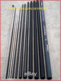 Mitchell 11 M Carpe Pole Pole Carbon Concours Elastique Equipee