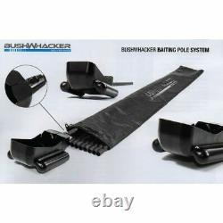 Nash Bushwhacker Baiting Pole System 15 Mètres Nouveau 2020 T2076