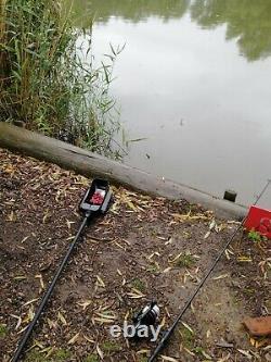 Nash Bushwhacker Baiting Pole System 15m Brand New Carp Fishing T2076
