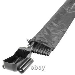 Nash Bushwhacker Baiting Pole System Ou Accessoires Sections En Stock