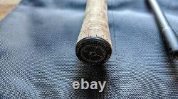 Nash Scope Cork 9ft 2.25lb Tc Specialist Carp Fishing Rod