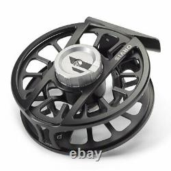 New Orvis Hydros IV Fly Reel In Matte Green 7, 8 Ou 9 Weight Rod Free Us Navire