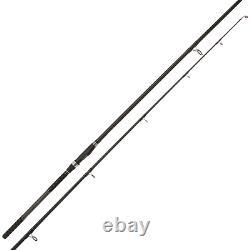 Ngt Dynamique Catfish Fibre De Carbone Canne À Pêche 2pc 10ft 7oz Cat Fish Rod
