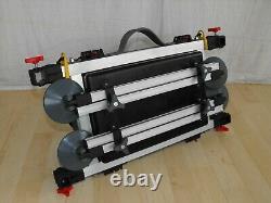 Octoplus Strong Box Canal / River Seatbox Match Carpe Perche Bobine Configuration De Pêche
