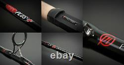 Preston Innovations Nouveau Match Pêche Carbonactive Mini Plus 10ft Chargeur Rod