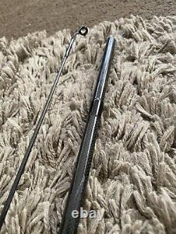 Rare Vintage Drennan Medium Carp Fishing Rod 12' 2lb Tc Collectable Vintage Rod