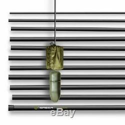 Sabre 18m Appâtage Pole Avec Une Cuillère Et Float Pêche À La Carpe Appât Présentation Système