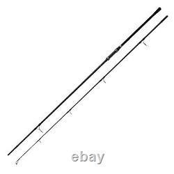 Shimano Tribal Tx-4 Stalker Carpe Fishing Rod New 9ft 3lb Tx49300