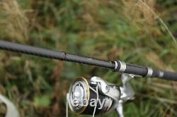 Shimano Tribal Tx-7 Carp Fishing Rod New Toutes Les Longueurs Et Courbes D'essai