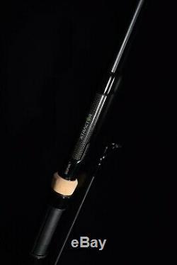 Sonik Xtractor 10ft 3.25lb T. C Cork Poignée Carp Rod -ensemble De 2 Nouveau 2019
