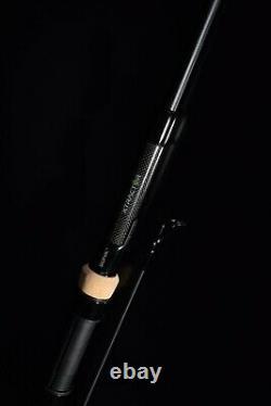 Sonik Xtractor 9ft 3.25lb T. C Cork Poignée Carp Rod -ensemble De 2 Nouveau 2019