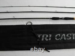Tricast John Allerton 13' Match Waggler Rod Roach Carpe Chub Barbel Installation De Pêche