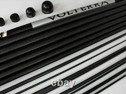 Tricast Volterra 14.0m Pole Daiwa Preston Drennan Kit Match Carpe Installation De Pêche